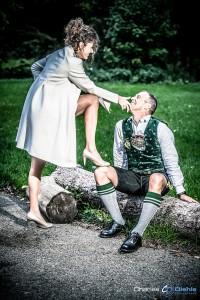 Hochzeitsfotografie München Straßlach