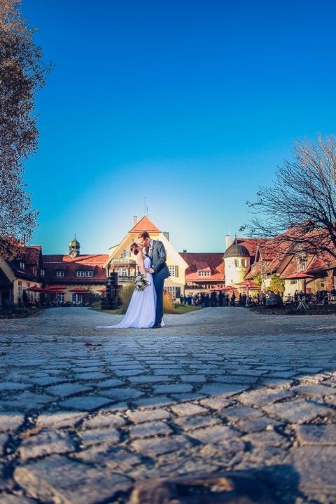 Hochzeitsfotograf Gut Sonnenhausen