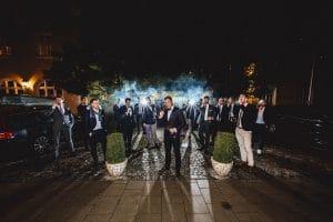 Hochzeitsfotograf Neufarn Gasthof Stangl