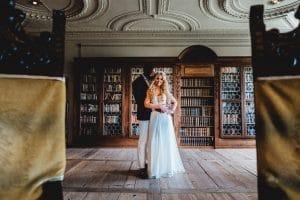 Hochzeitsfotograf Kloster Holzen