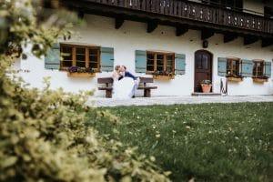 Hochzeitsfotograf Feldkirchen - Aschbacher Hof