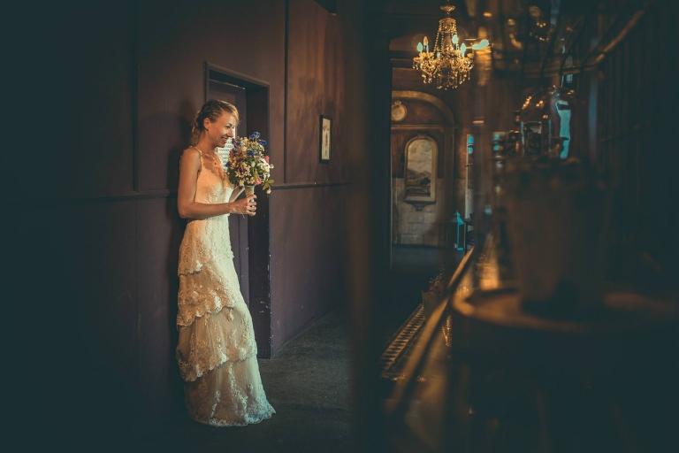 Hochzeitsfotograf Taufkirchen Alte Gärtnerei