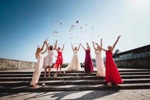 Hochzeitsfotograf München Nymphenburg
