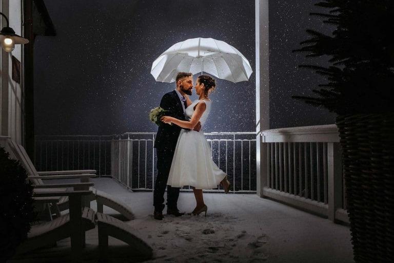 Hochzeitsfotograf im Standesamt amTegernsee