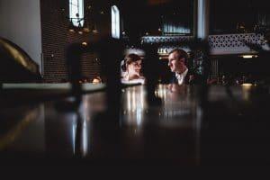 Hochzeitsfotograf München - Wirtshaus zur alten Tram