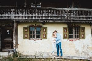 Hochzeitsfotograf München - Sauerlach