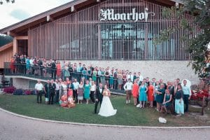Hochzeitsfotograf Moarhof Samerberg
