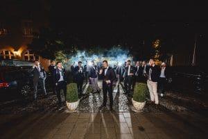 Hochzeitsfotograf Gasthof Stangl - Neufarn