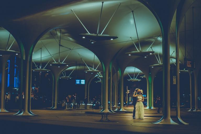 Hochzeitsfotograf Standesamt München