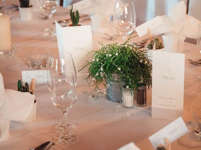 Hochzeitslocation Waldhaus am Deininger Weiher