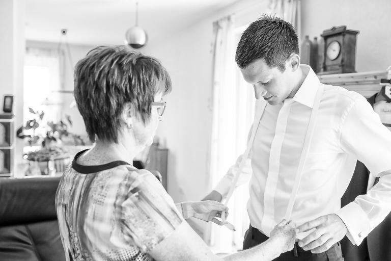 Hochzeitsfotograf Kitzingen