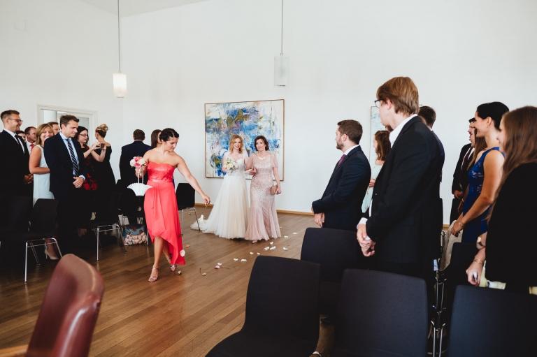 Hochzeitsfotograf Nymphenburg
