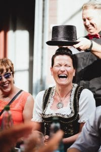 Hochzeitsfotograf Samerberg
