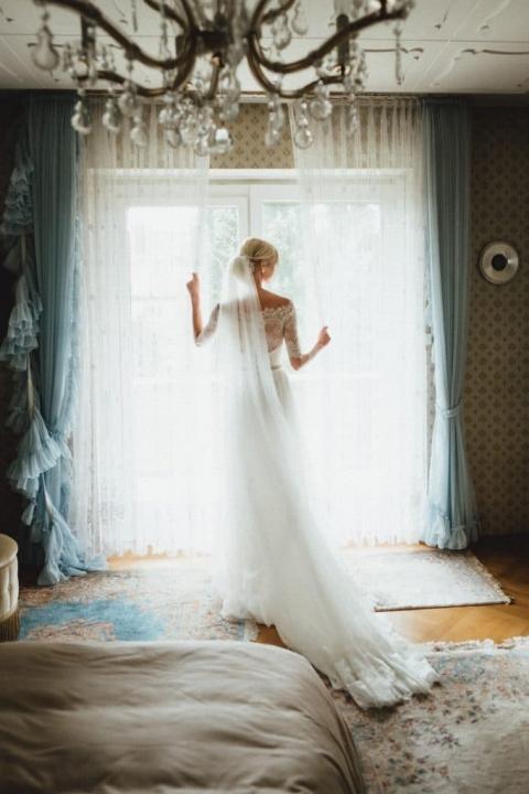 Hochzeitsfotograf Neufarn