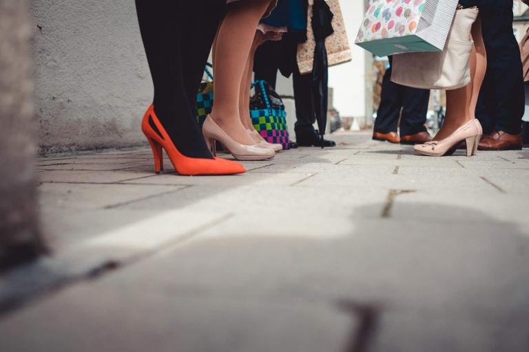 Hochzeitsfotograf Mandlstraße München