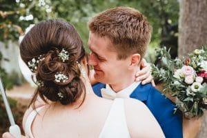 Hochzeitsfotograf Schloß Mariakirchen