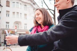 Hochzeitsfotograf Standesamt Mandlstraße