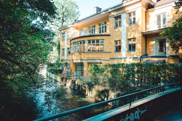 Standesamt München Mandlstraße