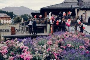 Hochzeitsfotograf Kitzbühel