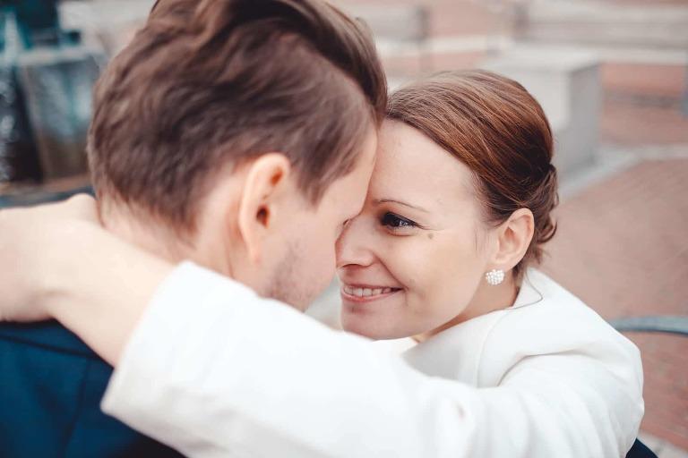Hochzeitsfotograf Standesamt Erding