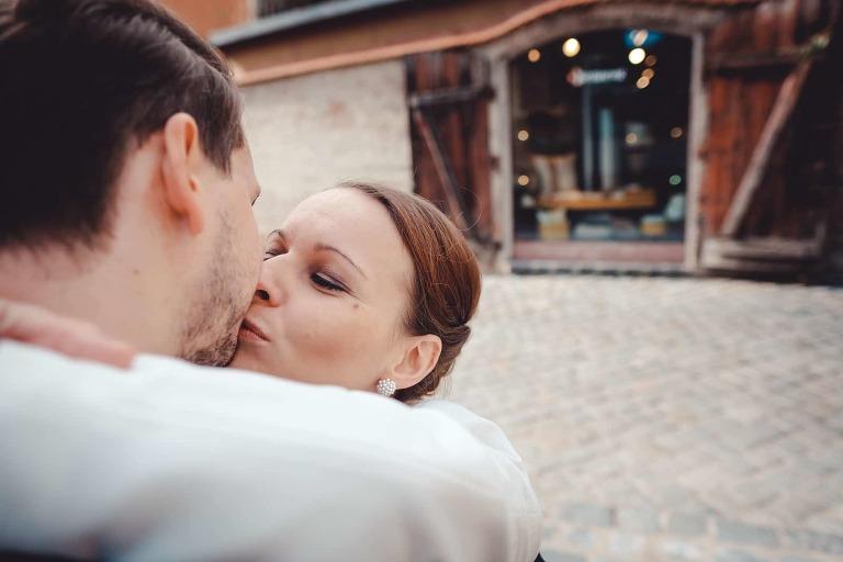 Hochzeitsfotograf Erding