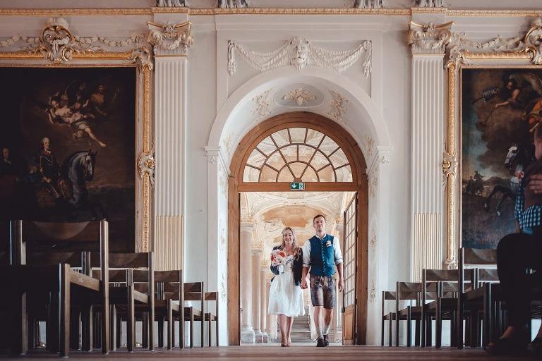 Hochzeitsfotograf Oberschleissheim