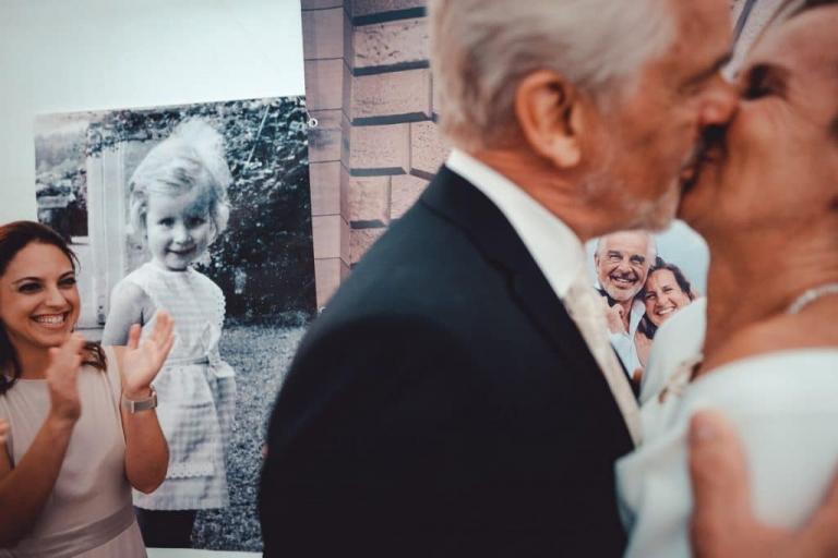 Hochzeitsfotograf im Bamberger Haus München