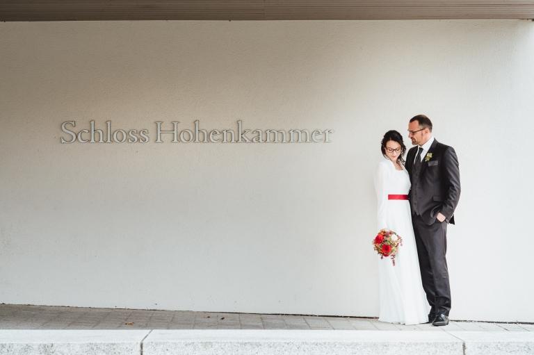 Hochzeitsfotograf Hohenkammer