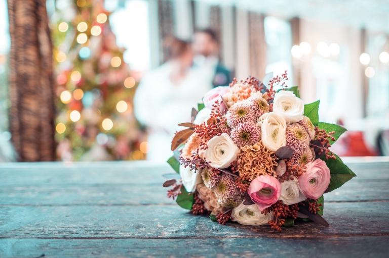 Zeitplan bei der Hochzeit