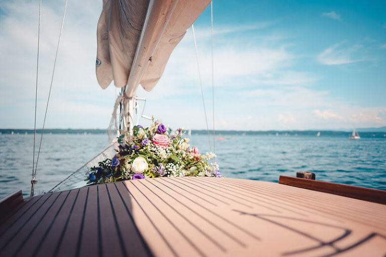 Hochzeitsfotograf Marina Resort Bernried