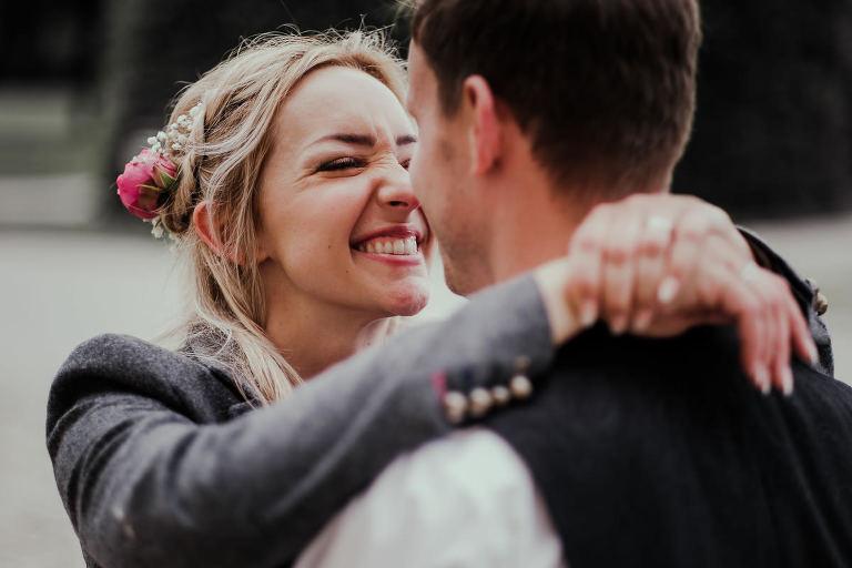 Hochzeitsfotografie Oberschleißheim