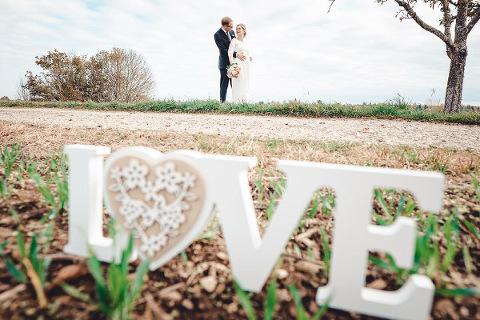 Hochzeitsfotografie Oberhaching