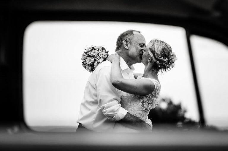 Hochzeit in der Egener Alm