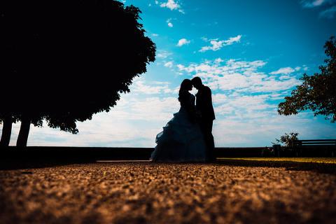 Taufkirchen Hochzeitsfotograf