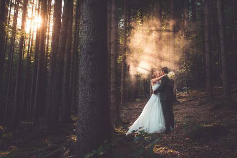 Hochzeitsfotograf in Taufkirchen