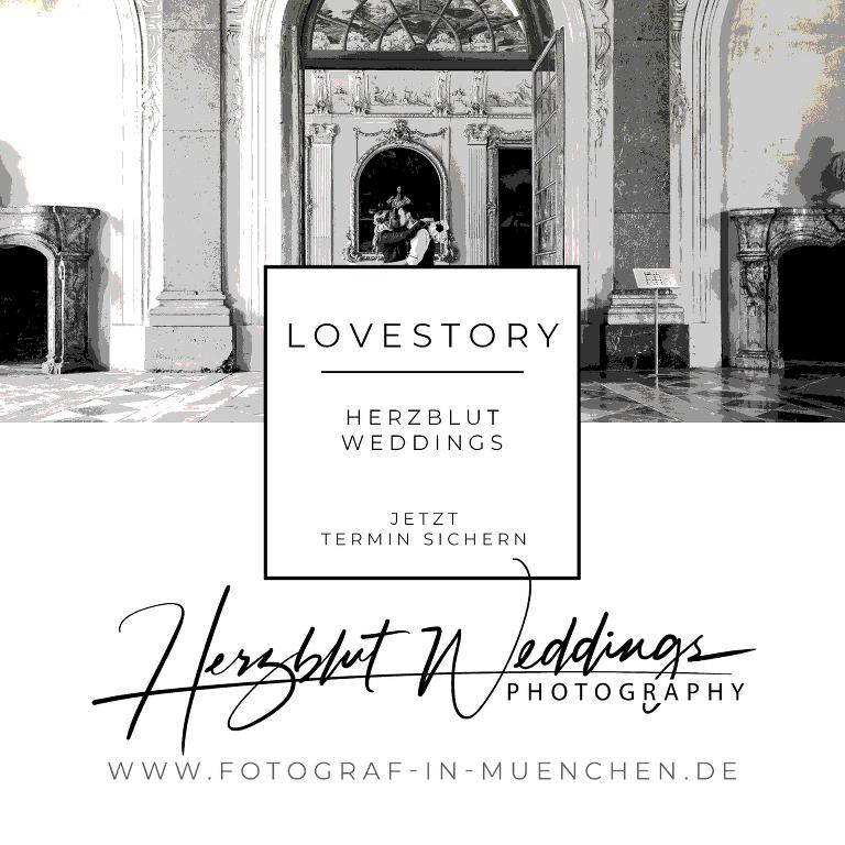 Hochzeitsfotograf Taufkirchen buchen