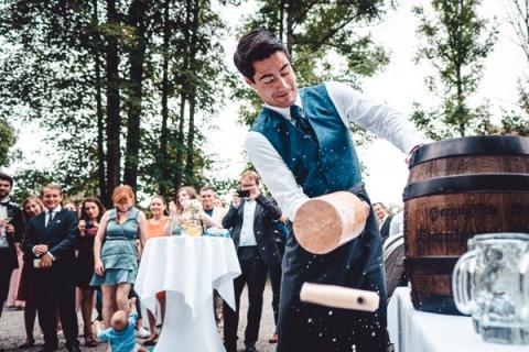 Hochzeitsfotografie Schliersee